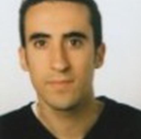Nicolás Marin
